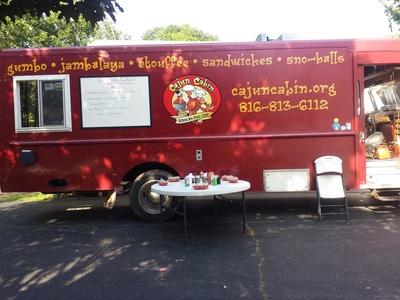 Jerusalem Cafe Food Truck Catering